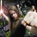 Tyr inregistreaza un nou album