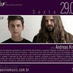 Chitaristul Sepultura a urcat pe scena alaturi de fiul sau (video)