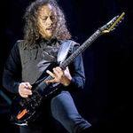 Kirk Hammett a urcat pe scena alaturi de Anthrax (video)