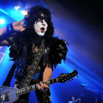 Paul Stanley (Kiss): M-am nascut surd