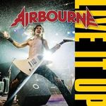 Airbourne - Live It Up (piesa noua)