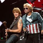 Bon Jovi au dat startul unui nou turneu...fara Richie Sambora