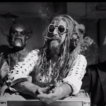 Rob Zombie - Dead City Radio and the New Gods of Supertown (videoclip nou)