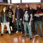 Skeletonwitch inregistreaza un nou album