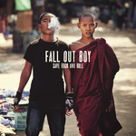 Fall Out Boy - Save Rock and Roll (stream gratuit)