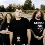 Concert Napalm Death la Rockstadt Extreme Fest (Zvon)