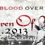 Biletele la concertul Children Of Bodom la Bucuresti au fost puse in vanzare