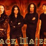Black Majesty se intorc in studio