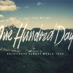 Architects publica trailerul documentarului One Hundred Days (video)