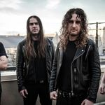 Airbourne - Live It Up (videoclip nou)