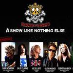 Supergrup cu fosti membri Guns N Roses, Skid Row si Deep Purple