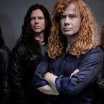 Megadeth - Super Collider (piesa noua) - Nu mai merge embedul
