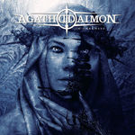 Agathodaimon dezvaluie coperta albumului In Darkness