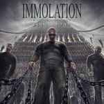 Spot video pentru noul album Immolation, Kingdom Of Conspiracy