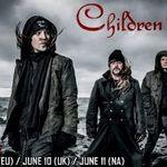Children Of Bodom - Transference (piesa noua)