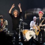 The Rolling Stones amana startul noului turneu