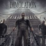 Immolation - Indoctrinate (videoclip cu versuri)