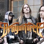 Concert Dragonforce la festivalul Peninsula la Cluj-Napoca