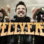 Hellyeah sunt confirmati pentru Gigantour 2013