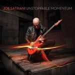 Joe Satriani - Unstoppable Momentum (streaming gratuit album)