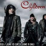 Asculta fragmente de pe noul album Children Of Bodom (partea a doua)
