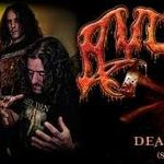 Avulsed inregistreaza un nou album: Ritual Zombi