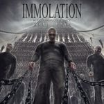Immolation - Kingdom Of Conspiracy (album streaming)