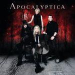 Apocalyptica - Psalm (videoclip nou)