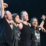 Noul film Metallica va fi prezentat la festivalul de la Cannes