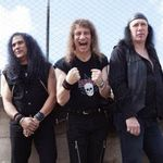 Anvil - Eat Your Words (piesa noua)
