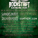 Septicflesh confirmati la Rockstadt Extreme Fest la Rasnov
