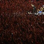 Concertul Depeche Mode sau visul implinit al unei generatii!
