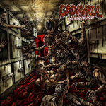 Cadavrul - Enter The Morgue (cronica de album)