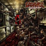 Cadavrul - Enter The Morgue (cronica de album)