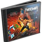 Manowar lanseaza o editie aniversara pentru Warriors Of The World
