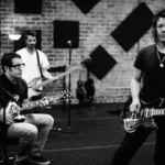 Robert Finck s-a intors in Nine Inch Nails