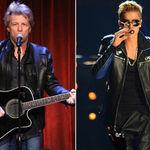 Jon Bon Jovi: Justin Bieber este un dobitoc