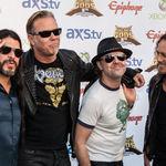 James Hetfield: Nu avem timp pentru a lucra la noul album