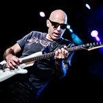 Concert JOE SATRIANI la Bucuresti: Cand Tehnica Exceleaza