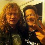 Newsted: S-ar putea sa cant o piesa Metallica impreuna cu Dave Mustaine