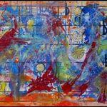 Serj Tankian are un nou proiect: Disarm Time Paintings