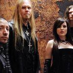 Sirenia - Seven Widows Weep (videoclip nou)