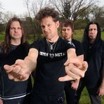 Jason Newsted - Heroic Dose (single nou)