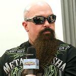Imagini de la primul concert Slayer dupa decesul lui Jeff Hanneman (video)