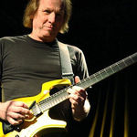Adrian Belew paraseste Nine Inch Nails