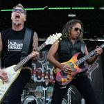 Metallica au cantat integral albumul Kill Em All (video)