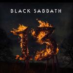 Castiga unul din cele patru albume Black Sabbath - 13