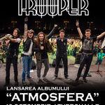 Trooper anunta noi concerte in cadrul turneului Atmosfera