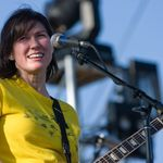Basista Kim Deal paraseste The Pixies