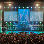 Manowar - The Lord Of Steel Live - tracklist & preview-uri